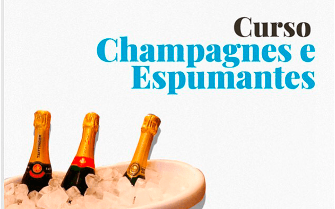 Champagnes & Espumantes