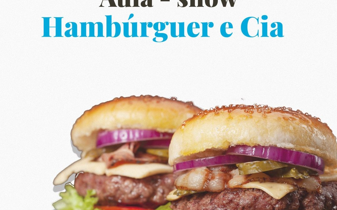 Hambúrguer & Cia.